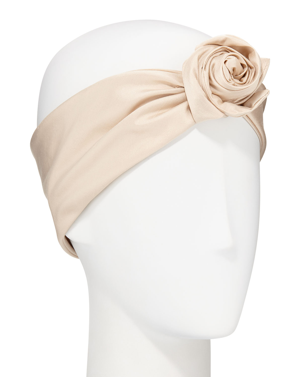 Epona Valley Glemby Silk Head Wrap Dq7v23T7w