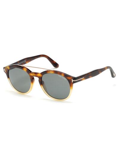 e0e2f7d066 Tom Ford Newman Sunglasses Polarized