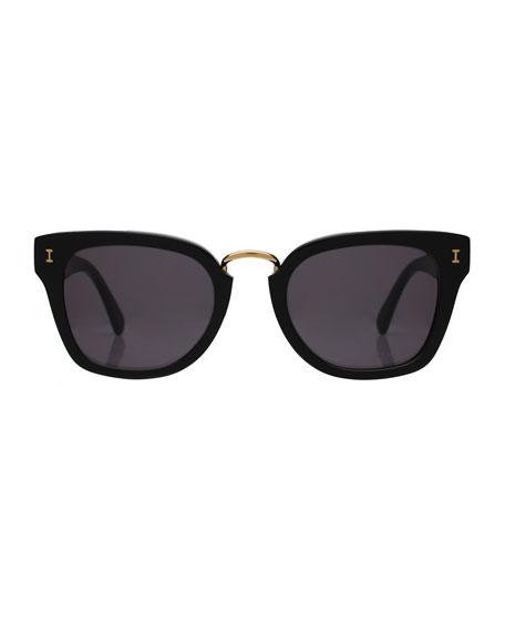 Positano Square Polarized Sunglasses