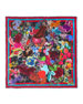 Decoupage Square Scarf