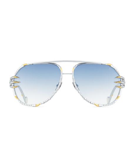 The Claw Pilot Sunglasses