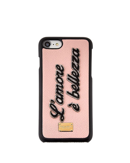L'amore e Bellezza St. Dauphine Phone Case - iPhone 7/8