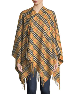 Women s Capes and Ponchos at Neiman Marcus 620438cc9cd