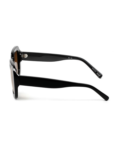 Haley Square Sunglasses
