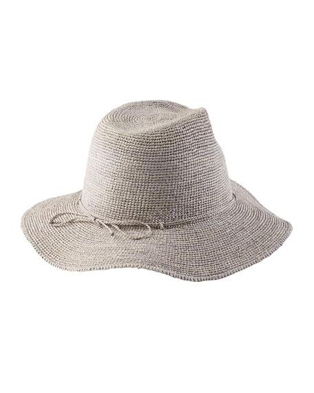 af528b46 Helen Kaminski Desmonda Raffia Sun Hat | Neiman Marcus