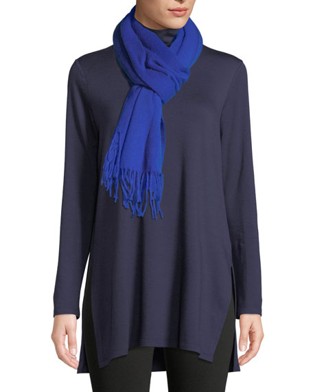 Eileen Fisher Luxe Cashmere Scarf