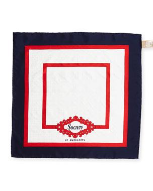 f37b5d119a8 Designer Scarves & Wraps for Women at Neiman Marcus