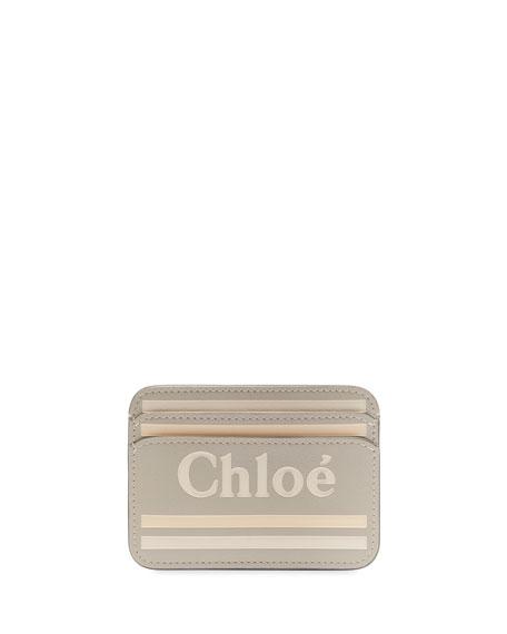 Chloe Vick Card Holder