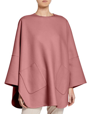 2a57bc34c6 Women's Capes and Ponchos at Neiman Marcus