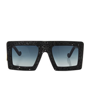 85f3ae2f4dc6 Designer Sunglasses for Women at Neiman Marcus