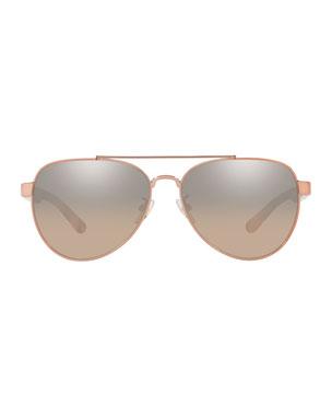 e2859ffec Tory Burch Sunglasses & Tory Burch Cat Eye Sunglasses | Neiman Marcus