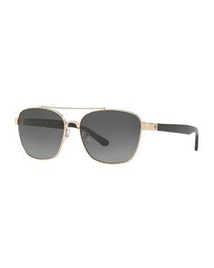 1fc4af2300 Designer Square Sunglasses at Neiman Marcus