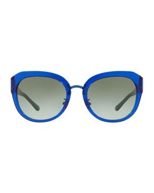 c59ec7f258 Designer Sunglasses for Women at Neiman Marcus