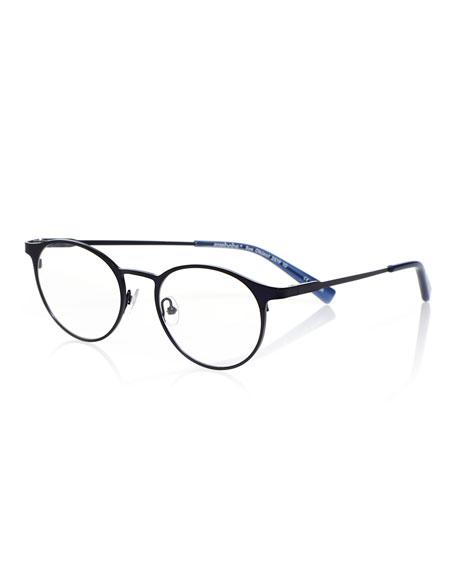 Eyebobs Eye Object Round Reading Glasses
