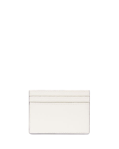 Gucci Ophidia Leather Card Case