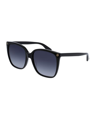 df4a874c15b Designer Sunglasses for Women at Neiman Marcus