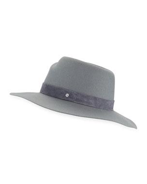c7febc013e1509 Designer Women's Hats at Neiman Marcus