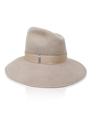 86c689924 Designer Women's Hats at Neiman Marcus