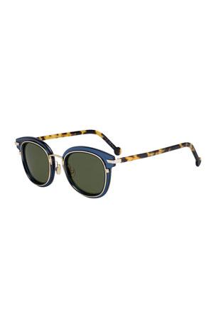 Dior DiorOrigins2 Square Sunglasses