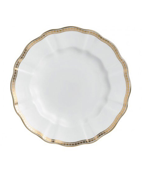 Carlton Gold Dinner Plate  sc 1 st  Neiman Marcus & Royal Crown Derby Carlton Gold Dinner Plate | Neiman Marcus