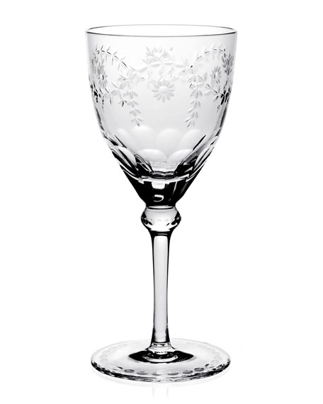 Elizabeth Small Wine Glass