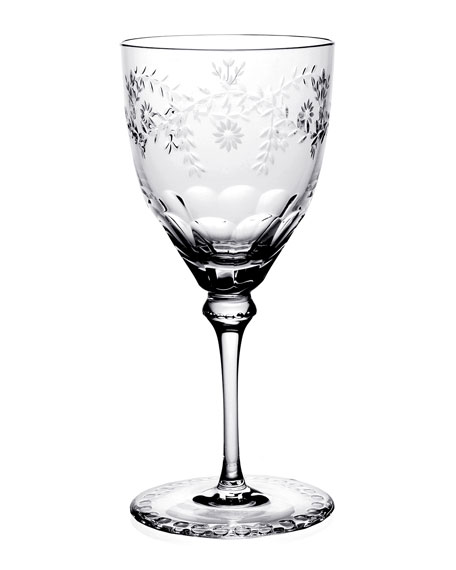 Elizabeth Large Wine Glass