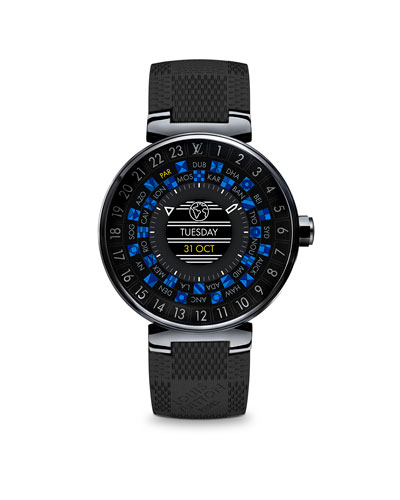 Clickable - TAMBOUR HORIZON BLACK 42 $2900.00