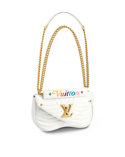 Clickable - NEW WAVE CHAIN BAG MM  $2540.00