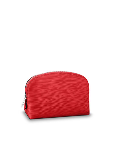 Clickable - COSMETIC POUCH $460.00