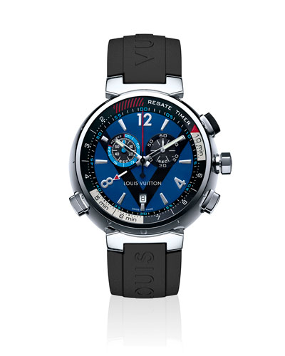 Clickable - TAMBOUR REGATTE NAVY 44 $4650.00