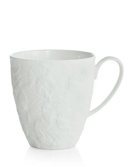 Forest Leaf Mug