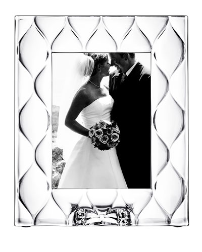 Diamond 5 x 7 Picture Frame