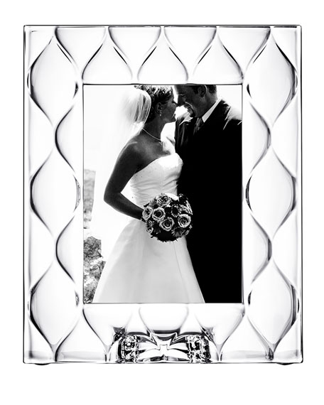 "Diamond 5"" x 7"" Picture Frame"