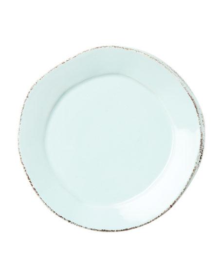 Lastra Aqua Salad Plate