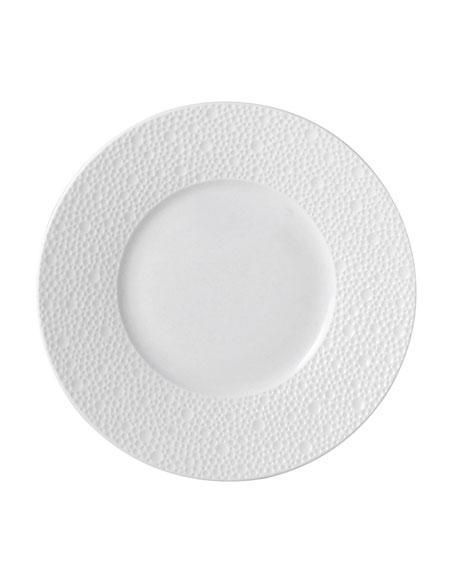 Ecume White Bread & Butter Plate