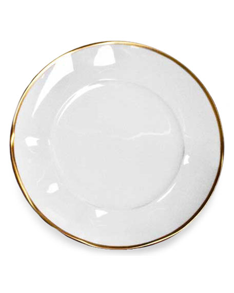 Anna Weatherley Anna Weatherly Simply Elegant Dinner Plate