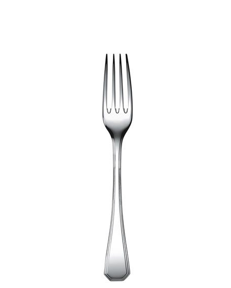 Christofle America Salad Fork