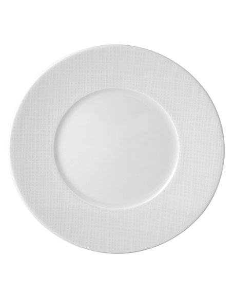 Bernardaud Organza Rim Salad Plate