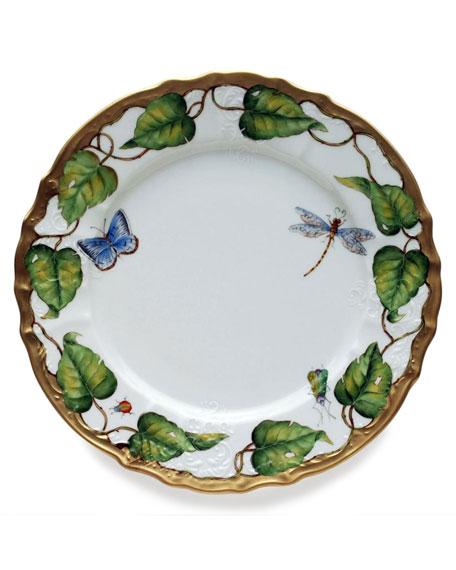 Anna Weatherley Anna Weatherly Ivy Garland Dinner Plate