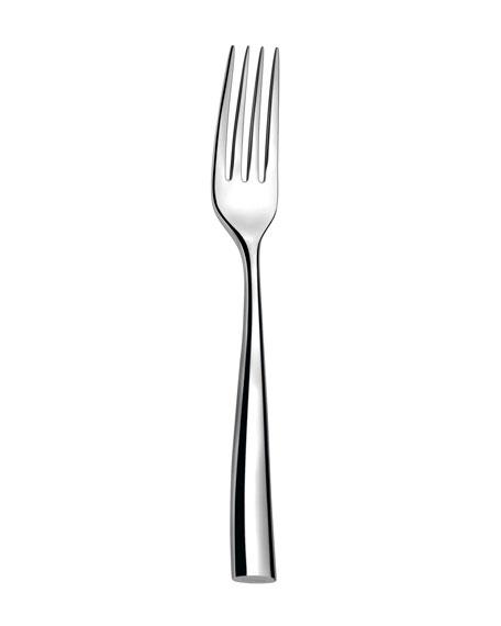 Silhouette Dessert Fork