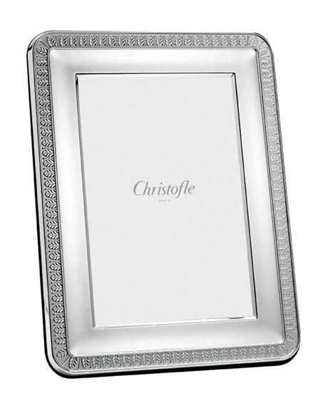 Christofle Malmaison Frame, 7