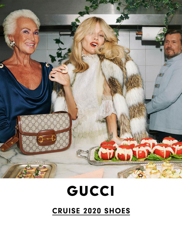 Shop Gucci