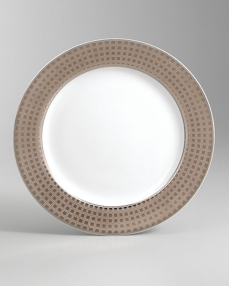 Athena Accent Salad Plate