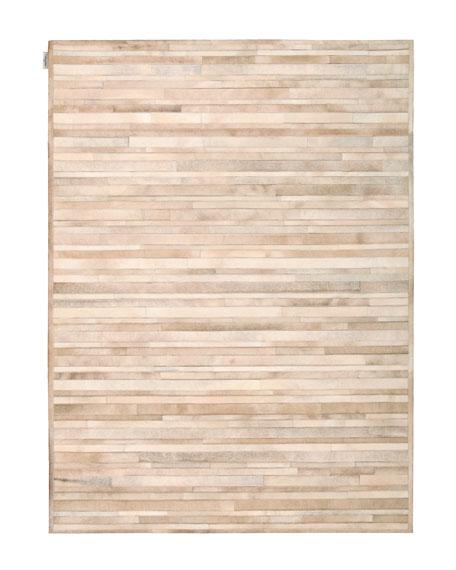 "Prairie Collection Rug, 5'6"" x 7'5"""