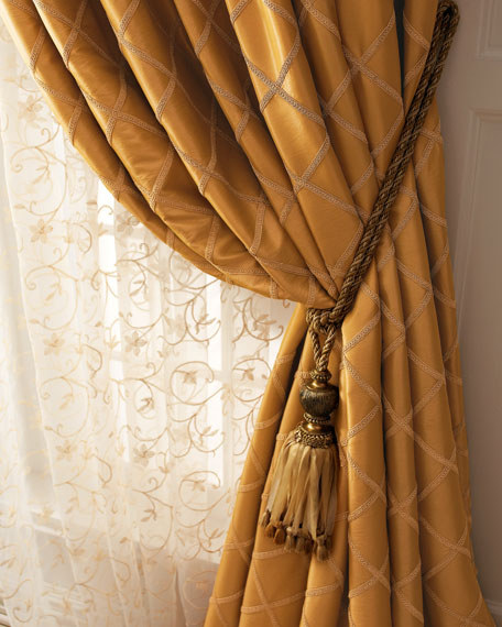 Curtains Ideas best curtain stores : Luxury Curtains & Curtain Hardware at Neiman Marcus