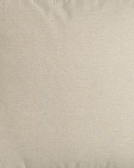 "Essex Flax Fabric, 3 yards x 55""W"