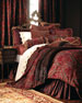 Isabella Collection by Kathy Fielder Queen Maria Christina Duvet Cover
