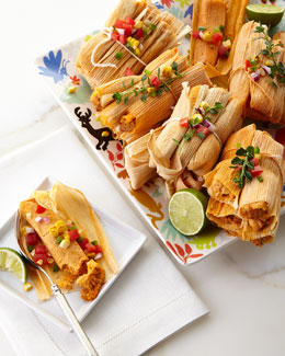PEDRO'S TAMALES INC Handmade Tamales