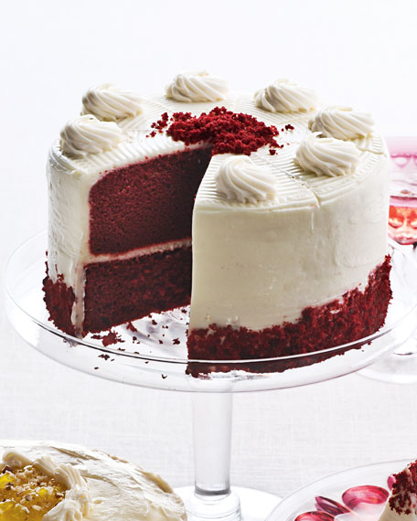 Annie Pie's Bakery Red Velvet Cake