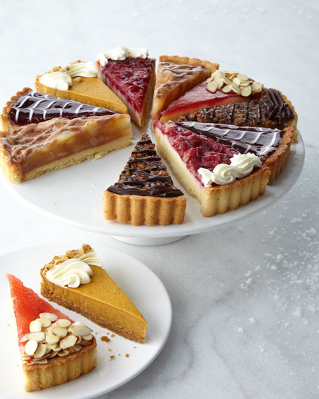 Holiday Tart Sampler